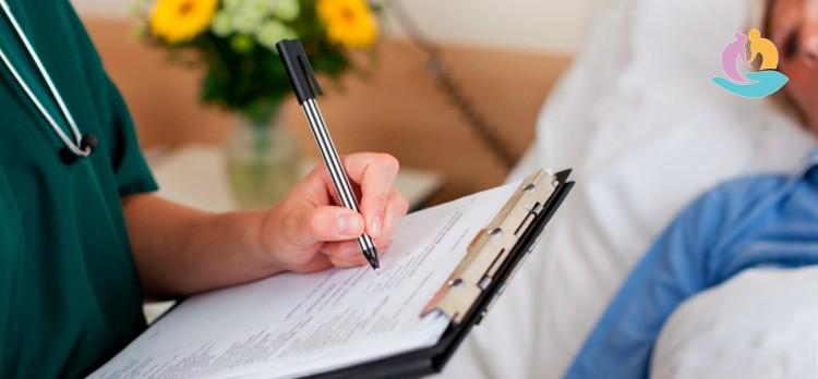 Шкала FIM: когда посторонняя помощь старику становится необходимостью?