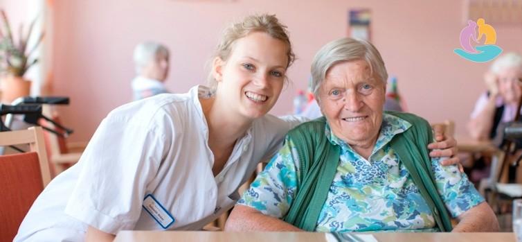 Дома престарелых в России и Германии: как всё устроено на самом деле