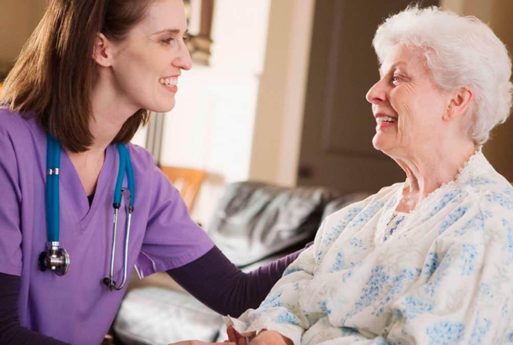 Врач-гериатр: главный доктор в жизни пожилого человека