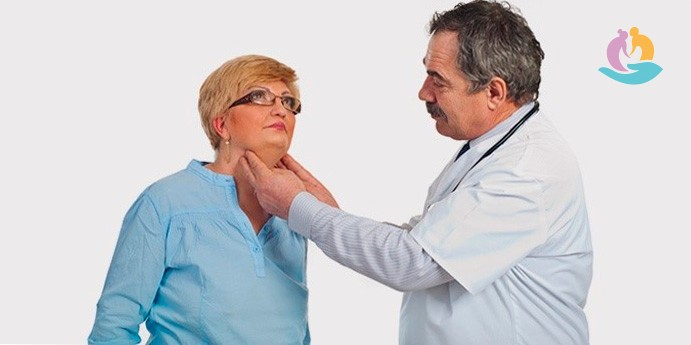 Гипотиреоз у пожилых людей: причины, симптомы, лечение, профилактика