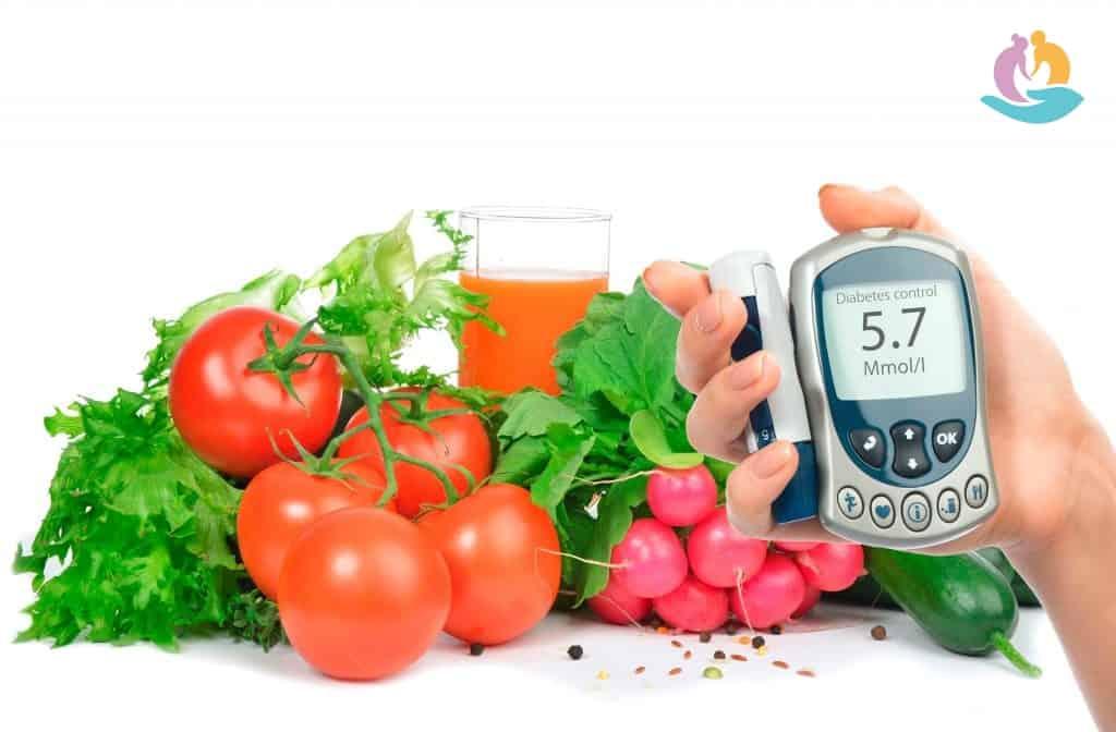 Диета при диабете 1 типа