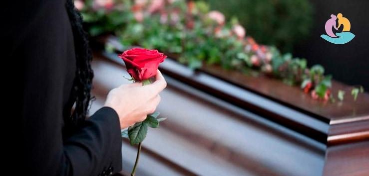 Как помочь справиться с горем от потери близкого человека