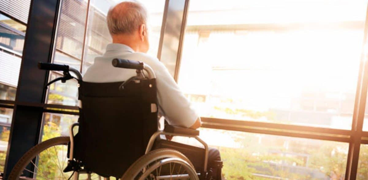 Как попасть в дом престарелых: бюрократия в действии