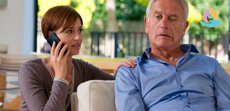 Симптомы инсульта и микроинсульта у молодых женщин — Про сосуды