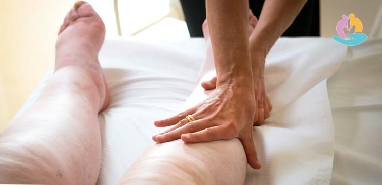 Отеки ног у пожилых людей: что происходит в организме?