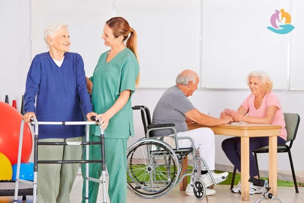 Что нужно в дом престарелых престарелые дома в шымкенте