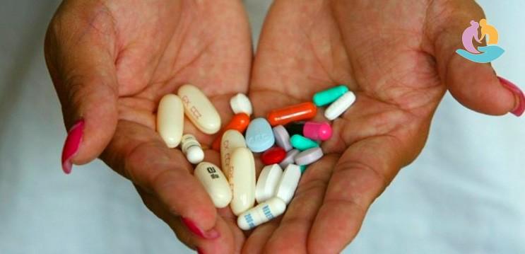 Полипрагмазия у пожилых людей eldercare Полипрагмазия у пожилых людей когда лекарства вредят