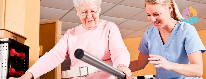 Реабилитация после инсульта: болезнь — не приговор!