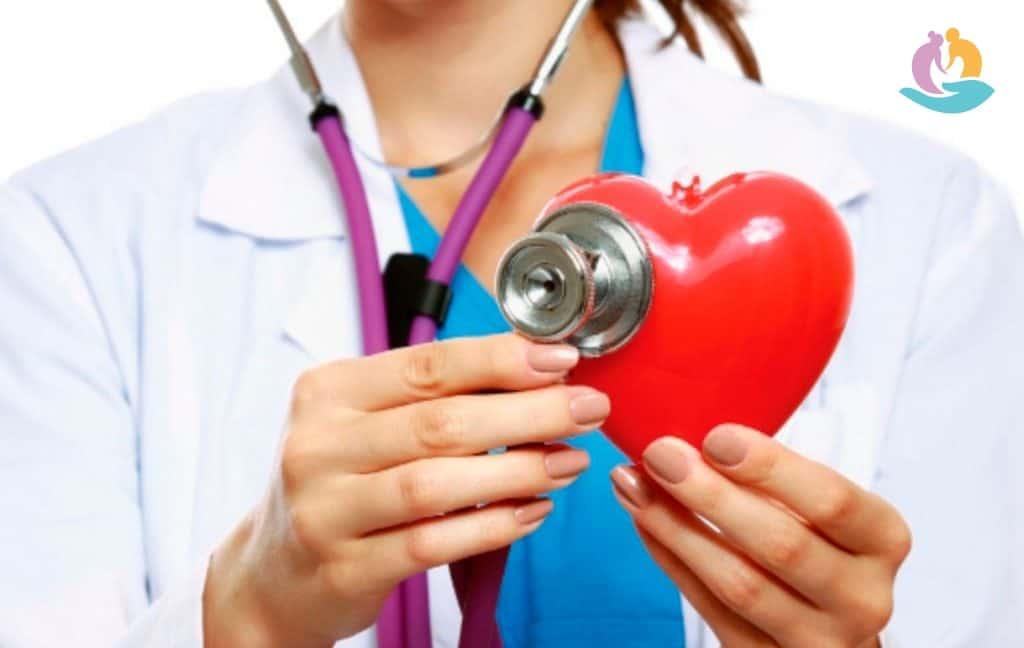 Диспансерное наблюдение после инфаркта