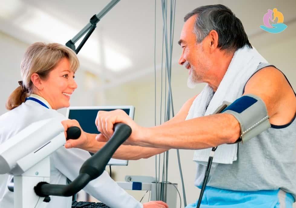 Наблюдение у кардиолога после инфаркта