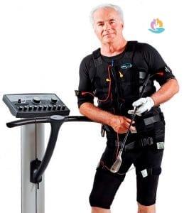Эндопротезирование тазобедренного сустава у пожилых людей