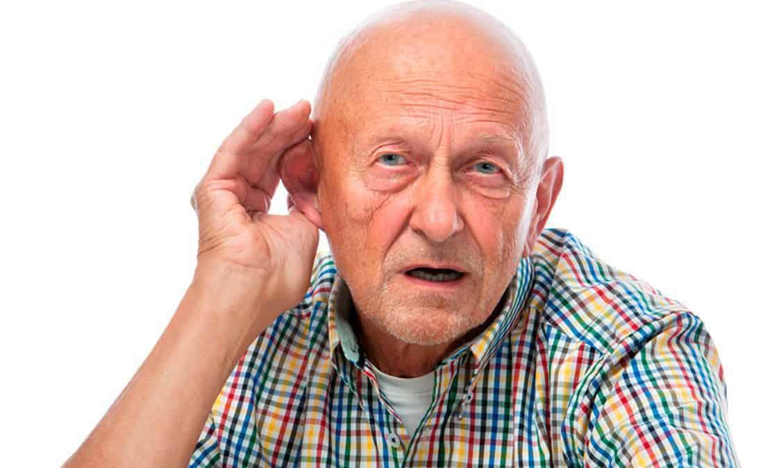 Снижение слуха у пожилых людей (пресбиакузис): смириться или лечить?