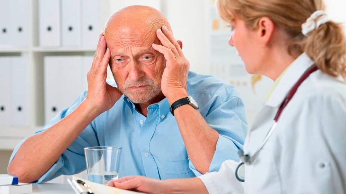 Сосудистая деменция: причины, стадии, симптомы, лечение