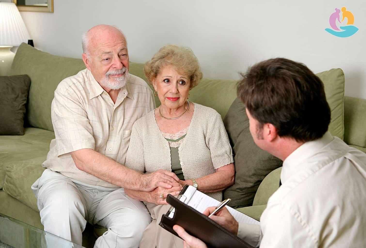 Старческий склероз: симптомы и лечение