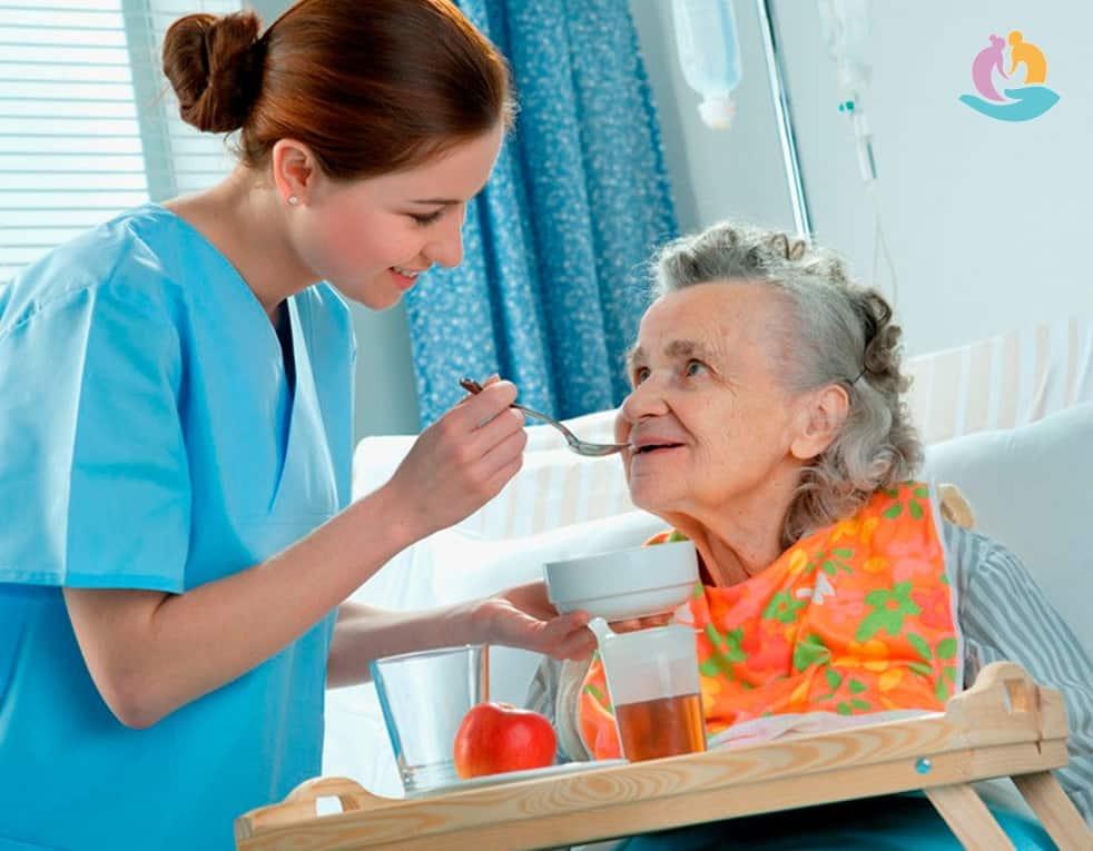Уход за сидячими больными в домашних условиях