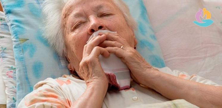 Уход за лежачими больными в домашних условиях