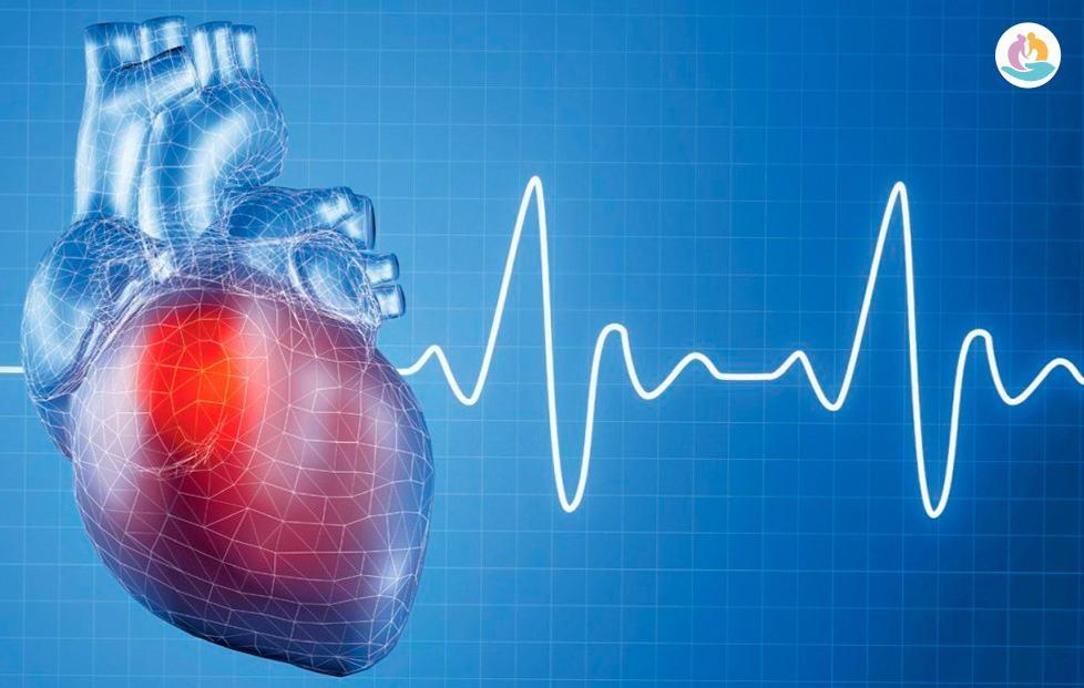 Сердечная недостаточность у пожилых людей: симптомы и лечение