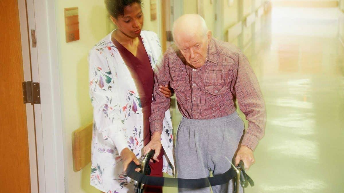 Психолог в пансионате для пожилых пансионат для престарелых пушкино отзывы