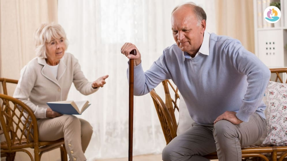 Как облегчить жизнь пожилым людям: устройства и приспособления