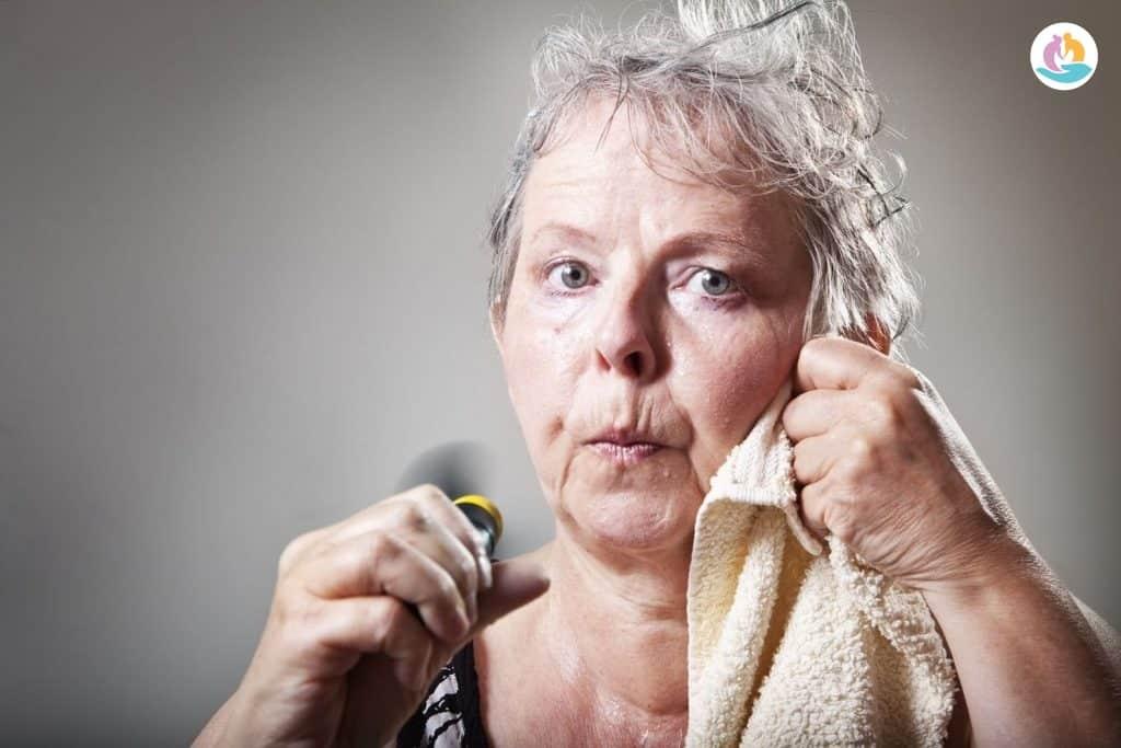 Гипертиреоз у пожилых симптомы