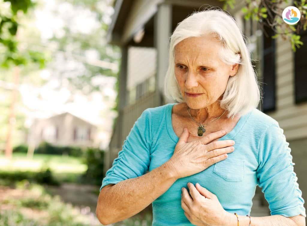 Гипертиреоз у пожилых осложнения