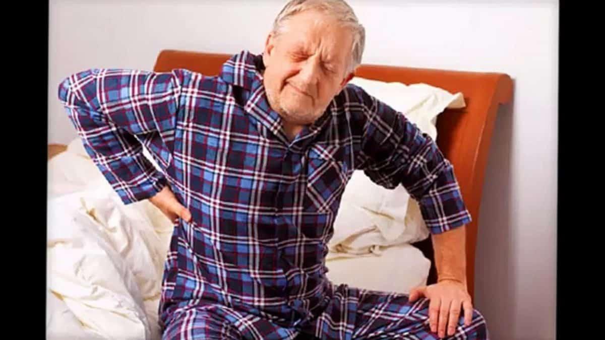 Почечная недостаточность в пожилом возрасте