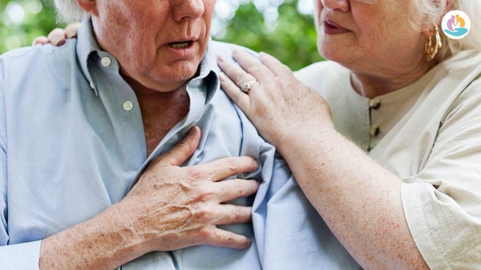 Симптомы почечной недостаточности у пожилых