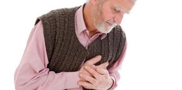 Ишемическая болезнь сердца у пожилых