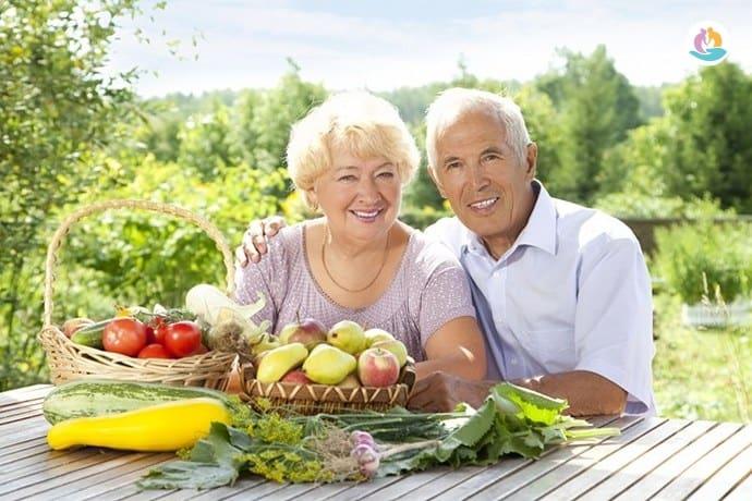 Преддиабет диета