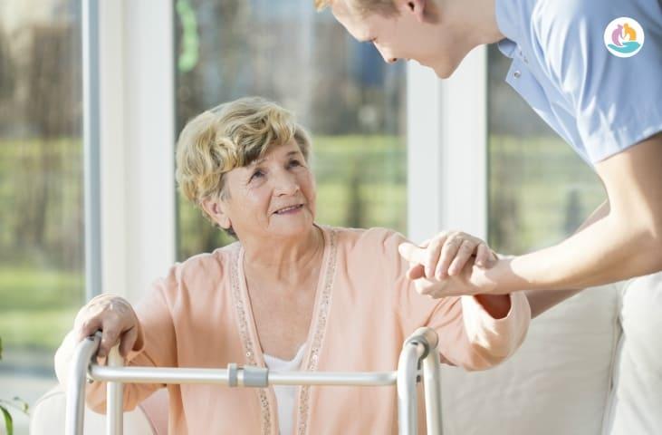 Почему важно сохранять у пожилых людей максимальную независимость