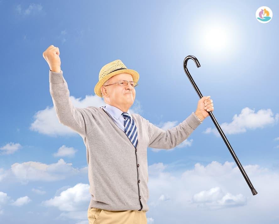 Недержание мочи у пожилых прогноз