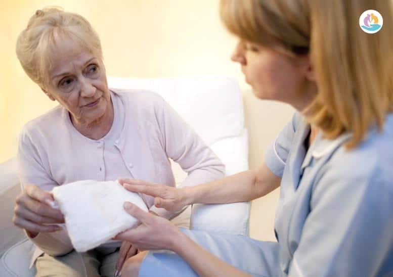 Как выбрать подгузники для пожилого человека?