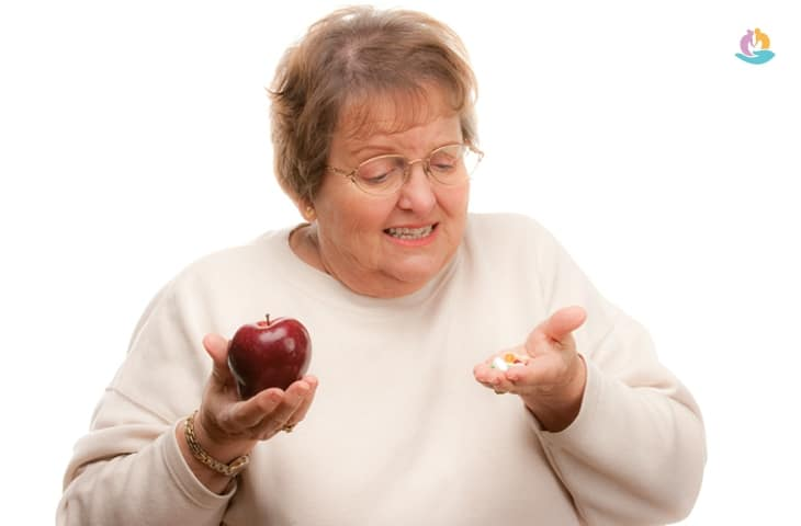 Витамины для пожилых: в чем секрет правильного выбора?
