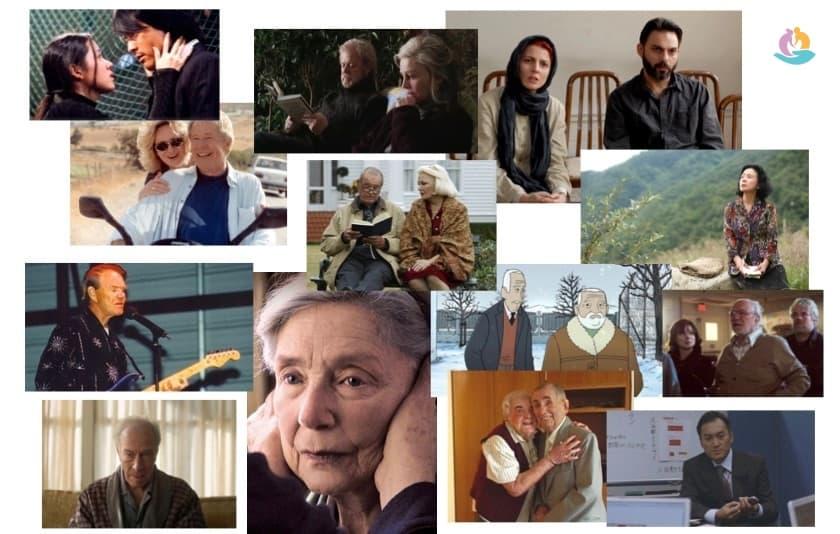 Топ-20 самых грустных фильмов про деменцию и болезнь Альцгеймера